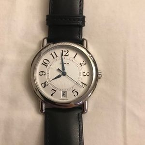 Coach Men's Watch